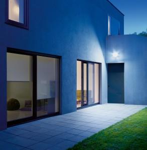 Steinel Xled Home 1 LED Strahler Produktbilder und Kundenmeinungen