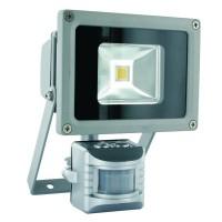Elro ES10 LED Strahler mit Bewegungsmelder