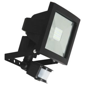 XQ-Lite SMD LED Strahler mit Bewegungsmelder