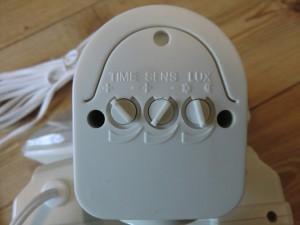 Brennenstuhl Solar LED Strahler SOL80 plus Einstellungen