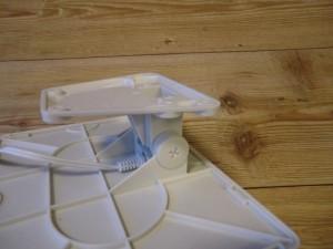 Solar LED Strahler Test Brennenstuhl SOL80 plus Solarmodul Installation