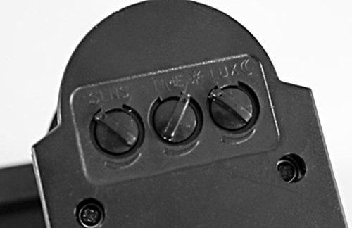 Gut bekannt lux.pro LED Strahler Einstellungen - LED Strahler mit Bewegungsmelder QG94